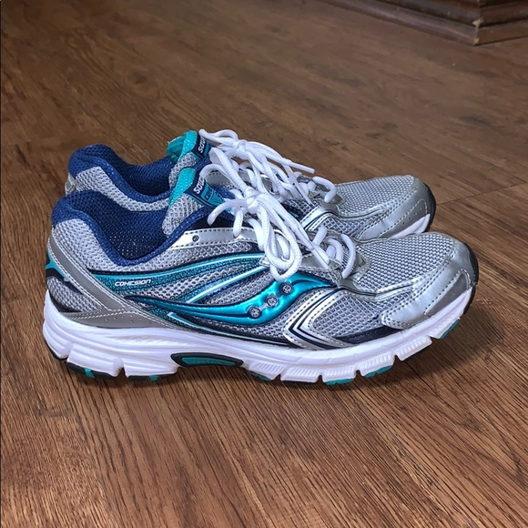 saucony cohesion 9 womens, OFF 79%,Buy!